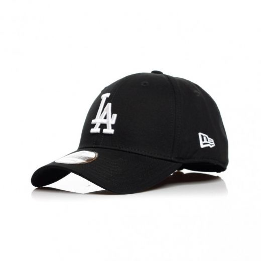 New era unisex LEAGUE ESSENTIAL 9FORTY LOSDOD BLKWHI baseball sapka