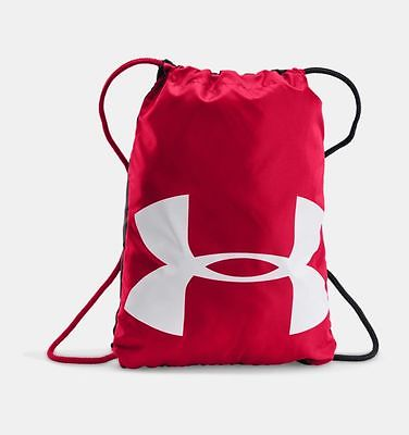 Under armour unisex UA OZSEE SACKPACK hátizsák 1240539-600 outlet ... 18dcb1fd58