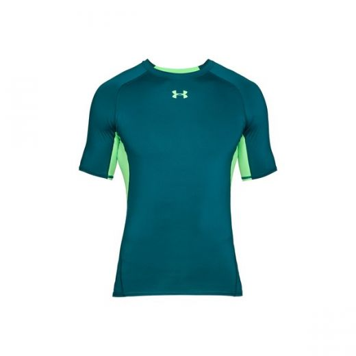 4379264d3a Under armour férfi UA HG ARMOUR SS aláöltözet 1257468-716 outlet ...