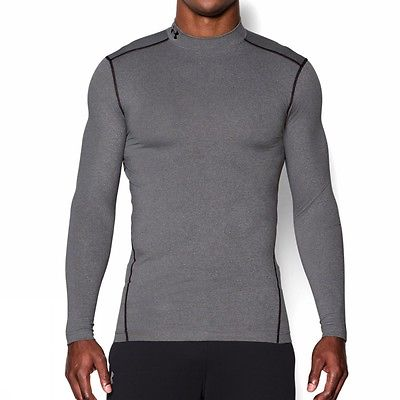Under armour férfi UA CG ARMOUR MOCK aláöltözet