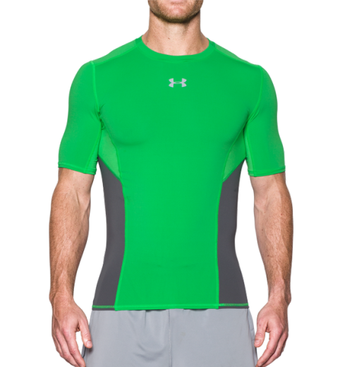Under armour UA HG COOLSWITCH COMP SS