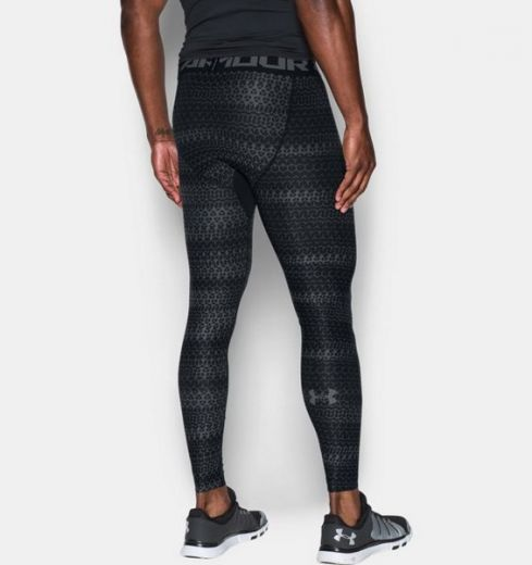 Under armour férfi HG ARMOUR 2.0 NOVLTY LEGGING leggings