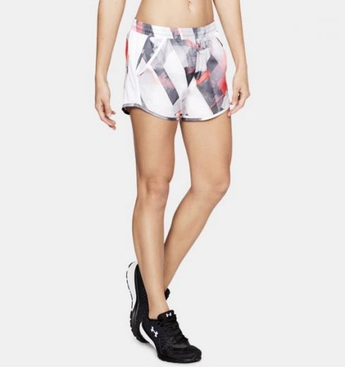 Under armour nõi FLY BY PRINTED SHORT short