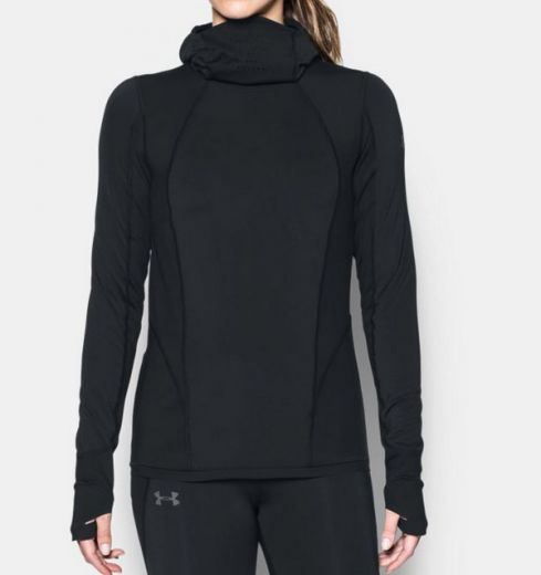 Under armour nõi CG REACTOR RUN BALACLAVA pulóver