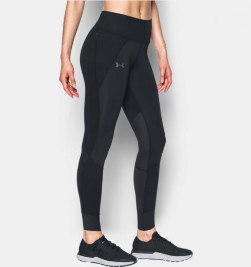 Under armour nõi CG REACTOR RUN TIGHT leggings-fitness/futás