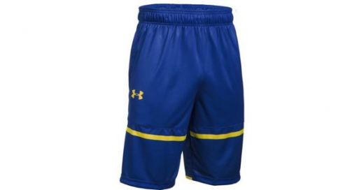 Under armour férfi SC30 PICK N ROLL 11IN SHORT short