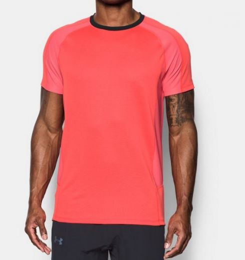 Under armour férfi SPEED TO BURN SS TEE póló