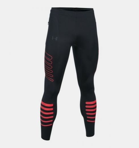 Under armour férfi UA STORM REFLECTIVE TIGHT leggings-fitness/futás