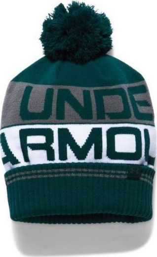 Under armour férfi MEN'S RETRO POM BEANIE 2.0 sapka