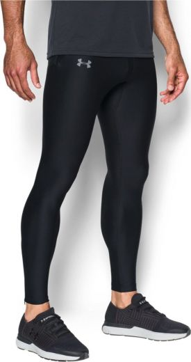 Under armour férfi RUN TRUE HEATGEAR TIGHT leggings-fitness/futás