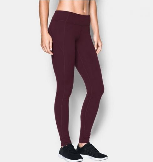 Under armour nõi LEGGING leggings-fitness/futás