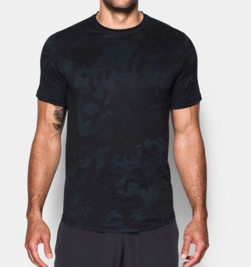 Under armour férfi SPORTSTYLE CORE TEE póló