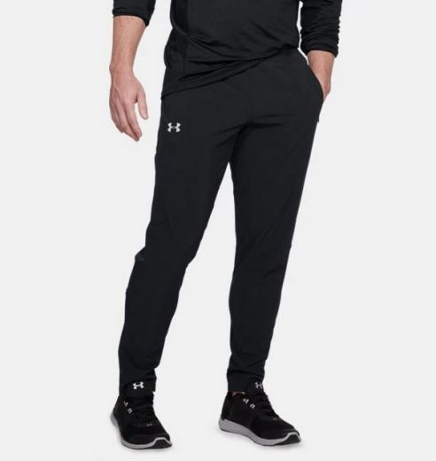 Under armour férfi OUTRUN THE STORM SP PANT-BLK/BLK/REF nadrág
