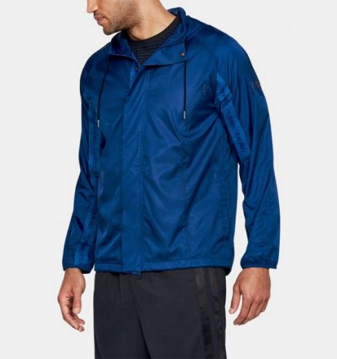 Under armour férfi SC30 WINDBREAKER kabát, dzseki