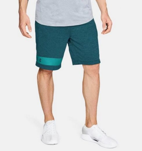 Under armour férfi MK1 TERRY SHORT short