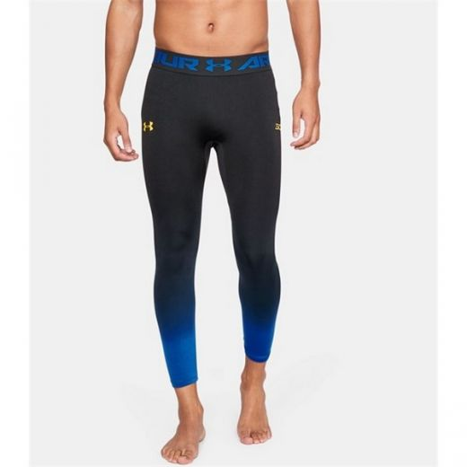 UA CURRY SEAMLESS 3/4 TIGHT