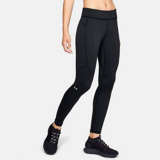 Under armour nõi UA CG ARMOUR LEGGING leggings-fitness/futás