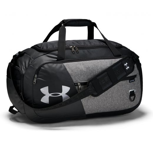 Under armour unisex UNDENIABLE DUFFEL 4.0 MD utazótáska - sport