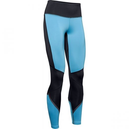 Under armour nõi UA CG ARMOUR LEGGING GRAPHIC leggings-fitness/futás