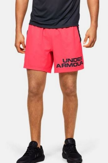 Under armour férfi UA SPEED STRIDE 7'' GRAPHIC SHORT short