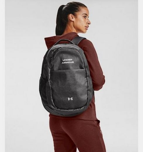Under armour unisex UA HUSTLE SIGNATURE BACKPACK hátizsák