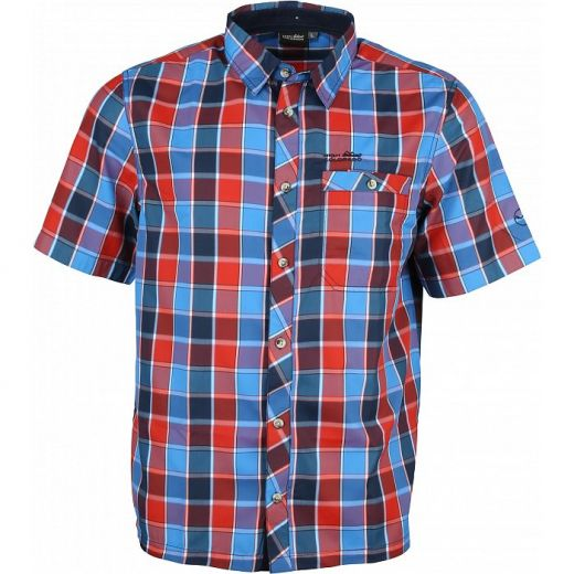 High colorado férfi ZELL 2-M CHECK SHIRT ing