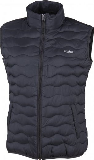 High colorado nõi BREND  LADIES PADDED VEST mellény