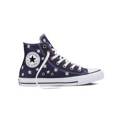 Converse női CHUCK TAYLOR ALL STAR utcai cipő 555976C outlet ... 54cb03fd37
