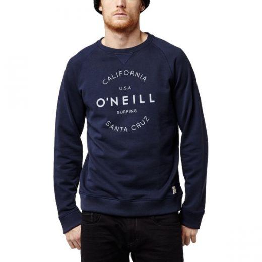 Oneill férfi LM JACK S BASE TYPE SWEATSHIRT hosszú ujjú póló 651446 ... 697486b1d7