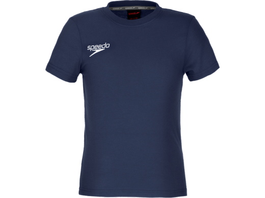 Speedo gyerek JUNIOR SMALL LOGO T-SHIRT(UK) póló