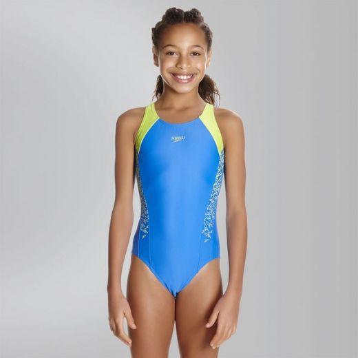 Speedo gyerek BOOM SPL MSBK úszódressz 8-10844B746 outlet sportbolt ... 2c50604385