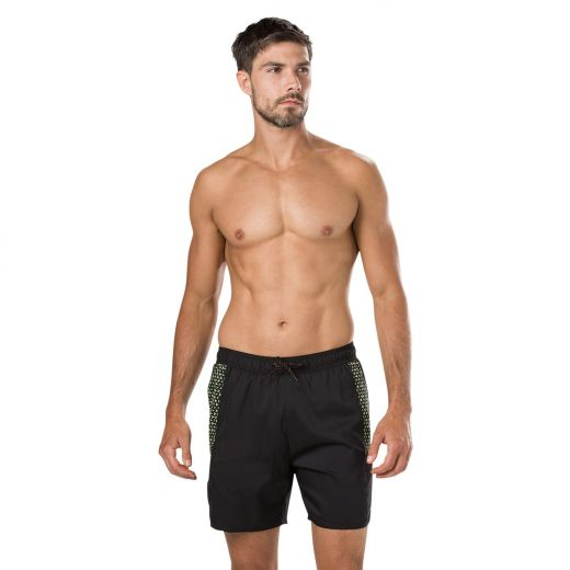 Speedo férfi SPORT PRT 2019 16  WSHT AM(UK) short