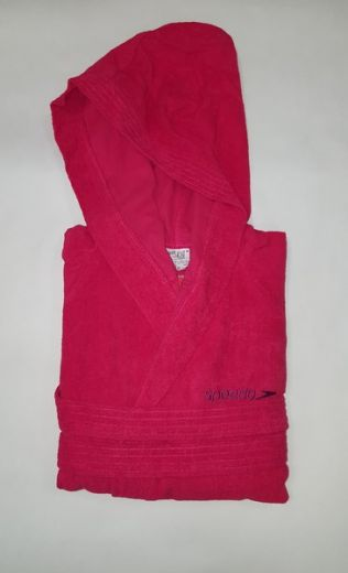 Speedo unisex BATHROBE MICROTERRY köntös