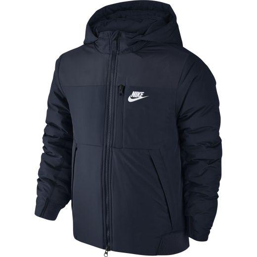 Nike kamasz fiú téli dzseki 804965-451-Z outlet sportbolt és webáruház. 2308122126