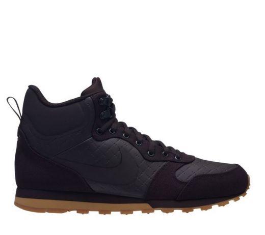 d13708303a Nike férfi NIKE MD RUNNER 2 MID PREM utcai cipő 844864-600 outlet ...