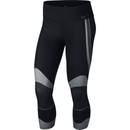 Nike nõi NIKE POWER leggings-fitness/futás
