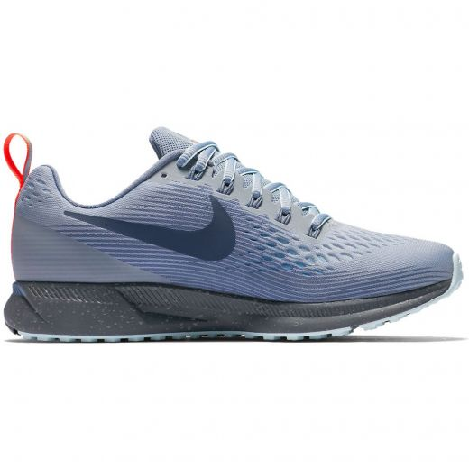 Nike női WMNS AIR ZOOM PEGASUS 34 SHIELD futócipő 907328-002 outlet ... 96a8a0bf3e