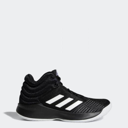 Adidas gyerek PRO SPARK 2018 K kosárlabda cipő AH2644 outlet ... a0bb9e039b