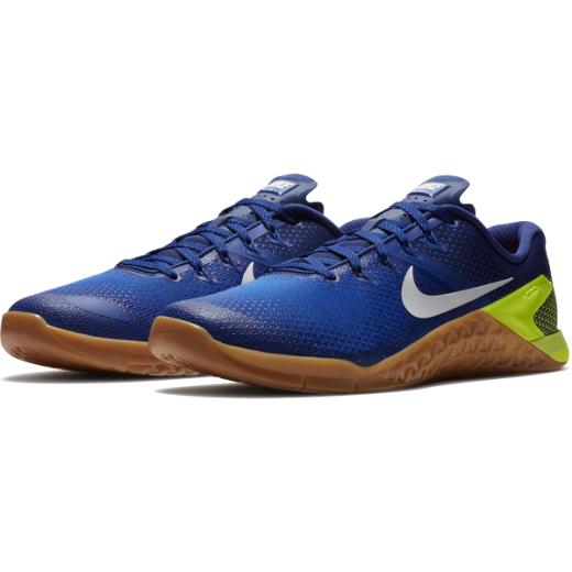 Nike férfi MENS NIKE METCON 4 TRAINING SHOE training cipő a970672672