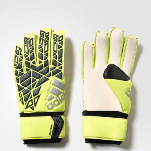 Adidas unisex ACE COMPETITION kapuskesztyű. Adidas ACE COMPETITION Unisex  kapuskesztyű futball sporthoz c6559bd167