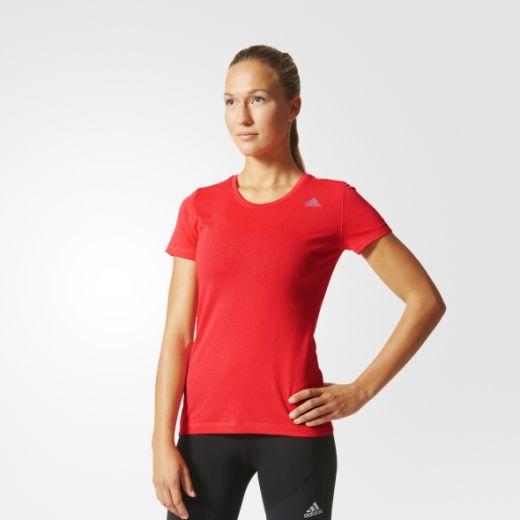 Adidas női AIS PRIME TEE fitness training felső AY4437 outlet ... a91c1e2b75