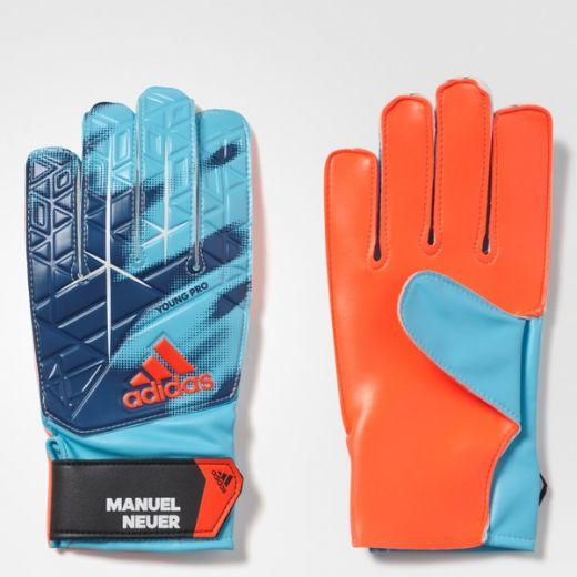 Adidas unisex ACE YP MN kapuskesztyű. Adidas ACE YP MN Unisex kapuskesztyű  futball sporthoz 529a369455