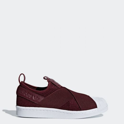 Adidas nõi SUPERSTAR SLIP ON W utcai cipõ