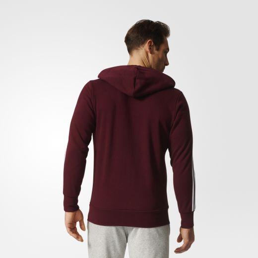 ff1a92bd2a86 Adidas férfi ESS 3S FZ FT pulóver B47374 outlet sportbolt és webáruház.