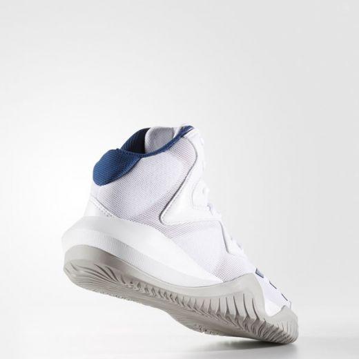 Adidas férfi CRAZY TEAM 2017 kosárlabda cipő BB8256 outlet sportbolt ... b5d5cf7bec