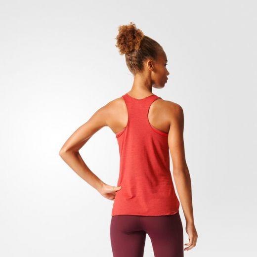 Adidas női PRIME TANK fitness training felső BP8183 outlet sportbolt ... 9451c57593