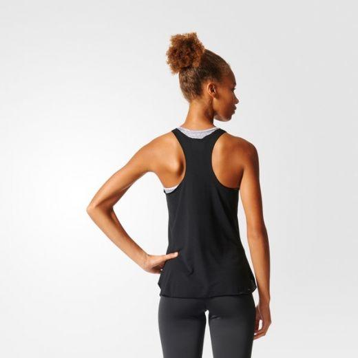 Adidas női PRIME TANK fitness training felső BP8187 outlet sportbolt ... c7931bded3