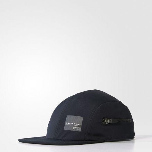 d0932d23ed00 Adidas unisex ZIP CAP EQT baseball sapka BQ5779 outlet sportbolt és ...