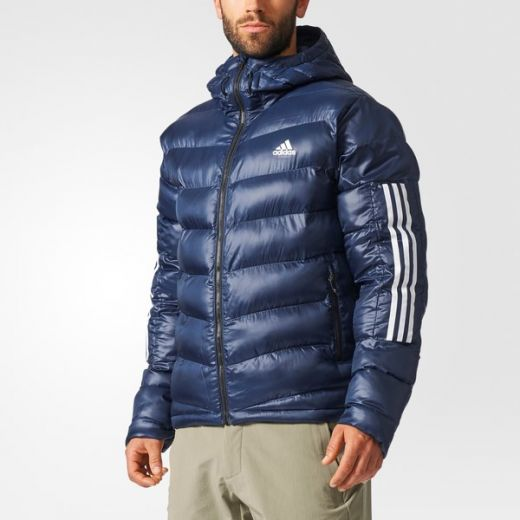 Adidas férfi ITAVIC 3S kabát 519de83a88