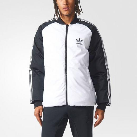 Adidas férfi SST JACKET kabát 2d70228097